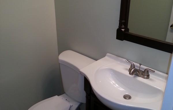 Bathroom Northern Virginia