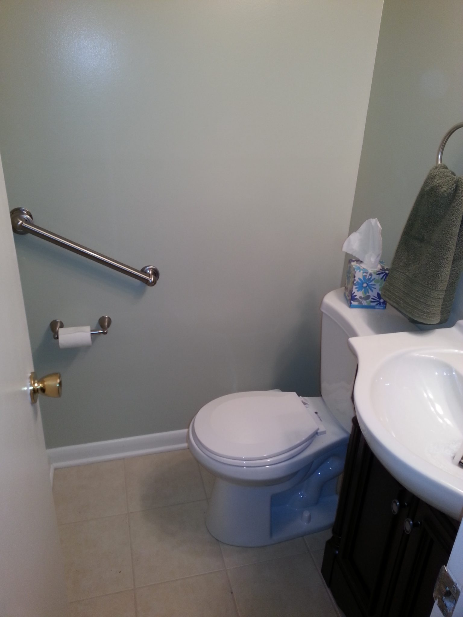 Recently Completed Bathroom Remodeling Projects